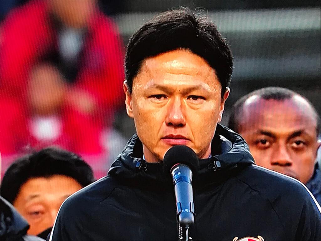 2018年Jリーグ最終節-大岩監督は勝利を目指したのか?-