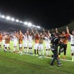 【2018クラブW杯グアダラハラ戦試合分析】前半と後半に何が起きていたのか