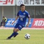 杉本太郎という才能【鹿島から松本山雅FCへの移籍に寄せて】