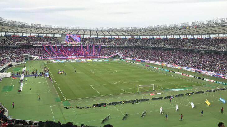 史上最低の前半。そして鹿島の前に立ちはだかった高萩洋次郎という壁【2019年Jリーグ第7節FC東京戦マッチレビュー】
