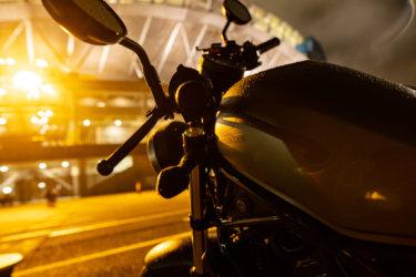 東京からカシマスタジアムのアクセスを「バス・車・バイク」で比較!バイクも楽しいよ!